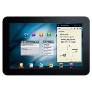 Планшет Samsung Galaxy Tab 8.9 P7300 16Gb черный
