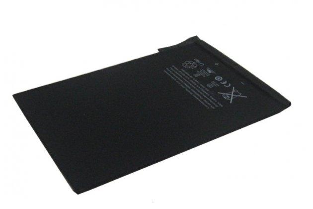 Фирменная аккумуляторная батарея  4400mAh A1445 на планшет первый iPad mini 1 + инструменты для вскрытия + гарантия