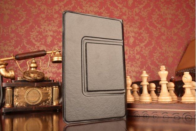 Чехол с вырезом под камеру для планшета Acer Iconia One 8 B1-830 с дизайном Smart Cover ультратонкий и лёгкий. цвет в ассортименте