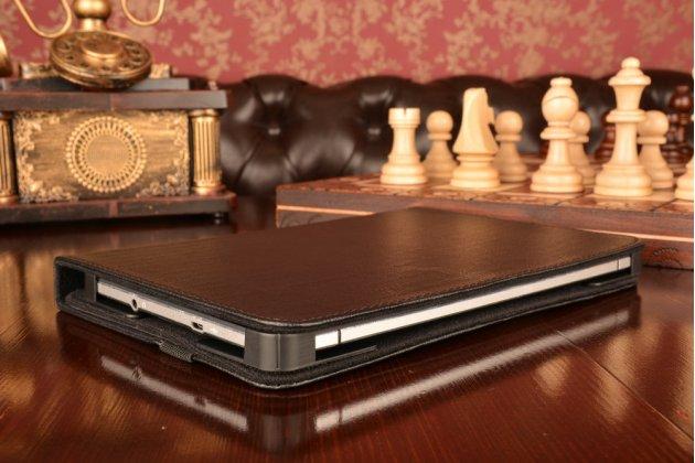 Чехол-обложка для планшета Acer Iconia Tab 7 A1-713/A1-713HD с регулируемой подставкой и креплением на уголки