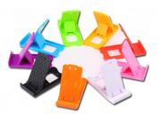 Универсальная складная компактная настольная мини-подставка для мобильного телефона