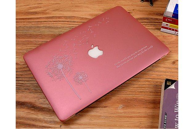 """Фирменный ультра-тонкий пластиковый чехол-футляр-кейс для Apple MacBook 12"""" Early 2015 / 2016 / Mid 2017 ( A1534 / A1527)"""