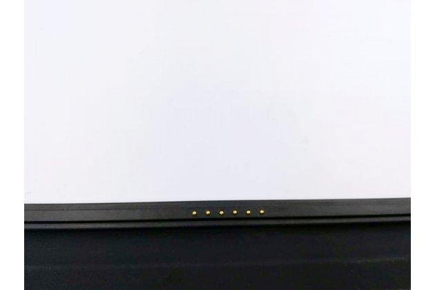 Фирменная оригинальная съемная клавиатура/док-станция/ для планшета Acer Aspire Switch 12 Alpha (NT.LCDER.008) черного цвета + гарантия