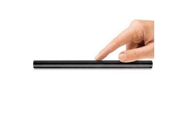 Алюминиевый металлический чехол-футляр-кейс для стилуса Apple Pencil с мягкой внутренней подкладкой