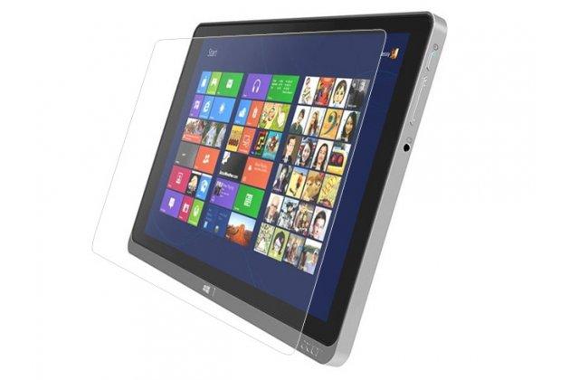 Фирменная защитная пленка для Acer Iconia Tab W700/W701 матовая