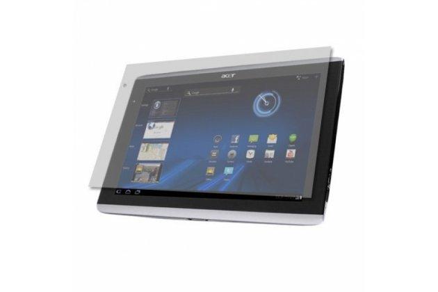 Защитная пленка для Acer Iconia Tab A500/A501 глянцевая