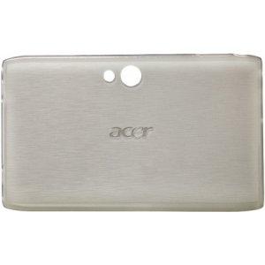 Чехол для Acer A100/A101 противоударный прозрачный