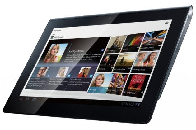 Планшет Sony Tablet S 16Gb